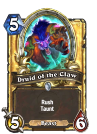 Druid of the Claw(35256) Gold.png