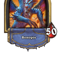 Renogos