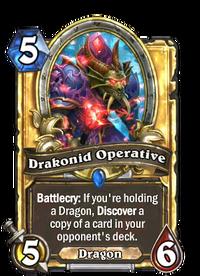 Drakonid Operative(49638) Gold.png