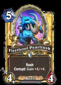Fleethoof Pearltusk(378805) Gold.png