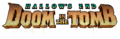 Doom in the Tomb logo.png