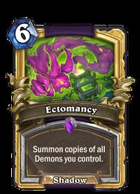 Golden Ectomancy