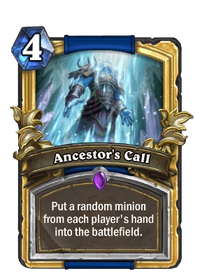 Ancestor's Call(12218) Gold.png