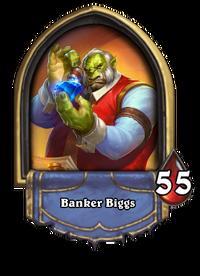 Golden Banker Biggs
