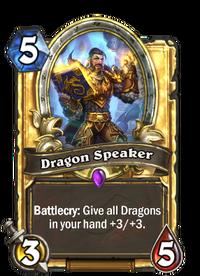 Dragon Speaker(90596) Gold.png
