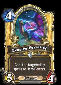Evasive Feywing(151395) Gold.png