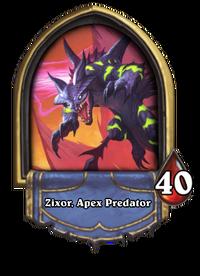 Zixor, Apex Predator(211259).png