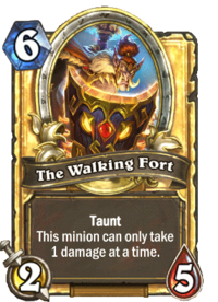 The Walking Fort(90360) Gold.png