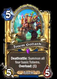 Totem Goliath(329894) Gold.png