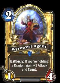 Wyrmrest Agent(22398) Gold.png