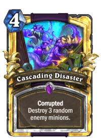 Cascading Disaster(388981) Gold.png