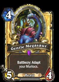 Gentle Megasaur(52595) Gold.png
