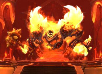 Ragnaros WoW Firelands.jpg