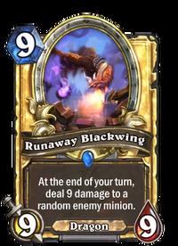 Runaway Blackwing(442060) Gold.png
