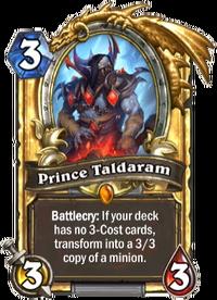 Prince Taldaram(61816) Gold.png