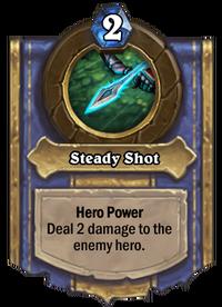 Steady Shot