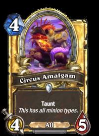 Circus Amalgam(389031) Gold.png