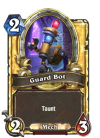 Guard Bot(89878) Gold.png