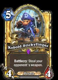 Kobold Stickyfinger(151354) Gold.png