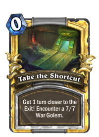 Take the Shortcut(27342) Gold.png