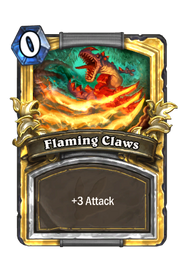 Flaming Claws(52589) Gold.png