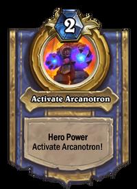 Activate Arcanotron(14591) Gold.png