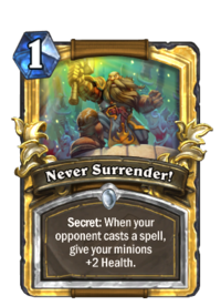 Never Surrender!(90590) Gold.png