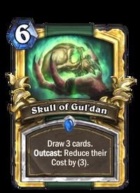 Skull of Gul'dan(210691) Gold.png