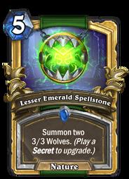 Lesser Emerald Spellstone(76950) Gold.png