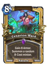 Cenarion Ward(388961) Gold.png