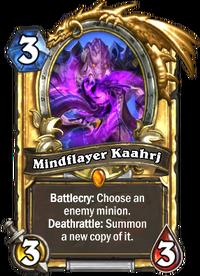 Mindflayer Kaahrj(151368) Gold.png