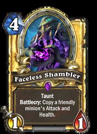 Faceless Shambler(33133) Gold.png