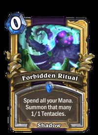 Forbidden Ritual(35217) Gold.png