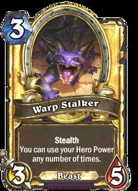 Warp Stalker(90410) Gold.png