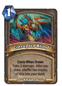 Corrupted Blood