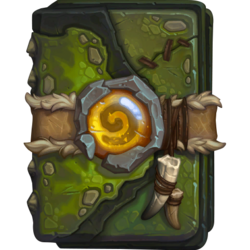 Journey to Un'Goro - Card pack.png