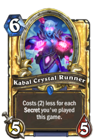 Kabal Crystal Runner(49700) Gold.png