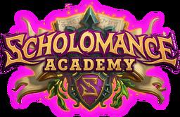 Scholomance Academy logo.png