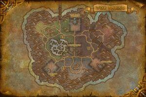 Tol Barad WoW world map.jpg