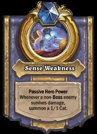 Sense Weakness(63201) Gold.png