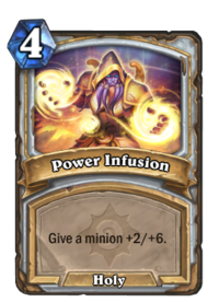 Power Infusion