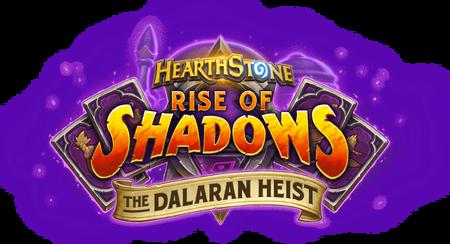 Rise of Shadows The Dalaran Heist logo.png