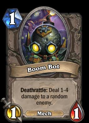 Doom Bots  Team Build