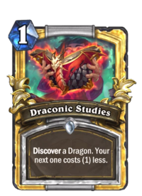 Draconic Studies(329980) Gold.png