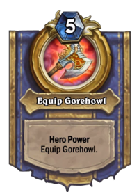 Equip Gorehowl(339630) Gold.png