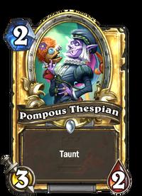 Pompous Thespian(42034) Gold.png
