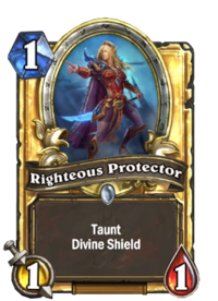 Righteous Protector(62864) Gold.png