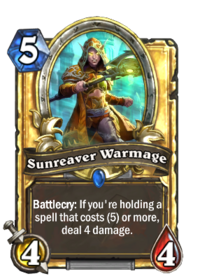Sunreaver Warmage(90642) Gold.png