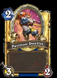 Pavilion Duelist(388964) Gold.png