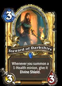 Steward of Darkshire(33153) Gold.png
